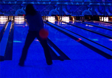 Power bowl i Herning Bowlinghal